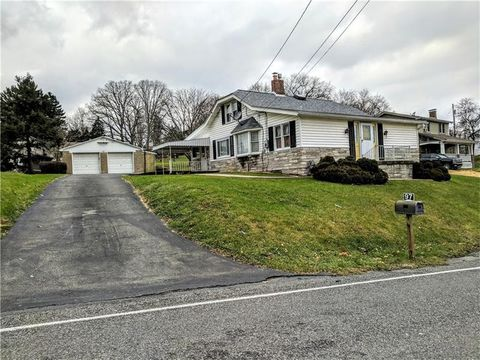 97 Route 481, Fredericktown, PA 15333