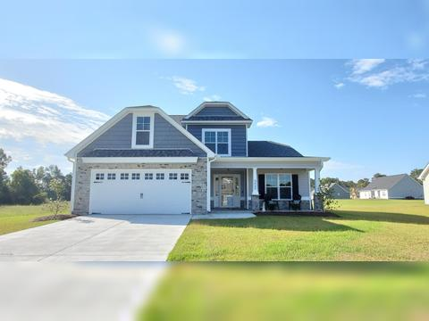 3069 Bessemer Dr, Greenville, NC 27858. House For Sale