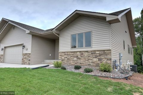 1114 Butternut Ave, Duluth, MN 55811. Multi Family Home