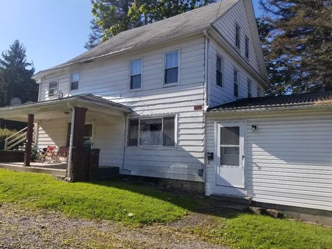 127 Clark St, Clearfield, PA 16830