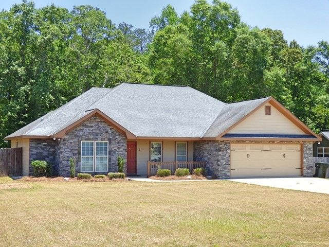 7 Isbell Rd Fort Mitchell Al 36856