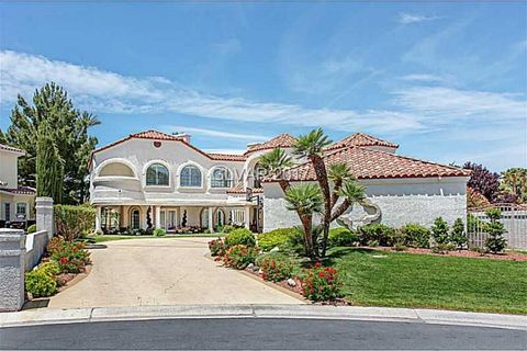 63 princeville ln las vegas nv - 4 Bedroom House For Rent In Las Vegas