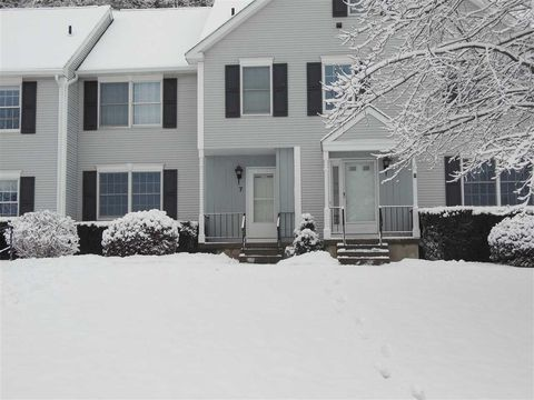 7 Twin Cirs, Middlebury, VT 05753