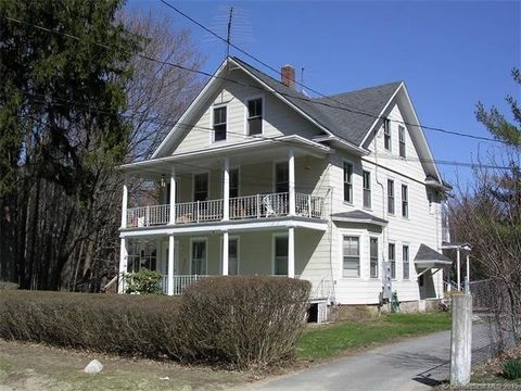 503 Pleasant St, Windham, CT 06226