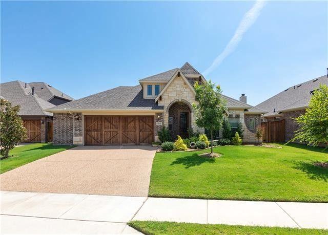 12632 Steadman Farms Dr Fort Worth, TX 76244