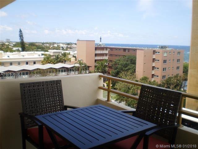 1630 N Ocean Blvd Apt 613, Pompano Beach, FL 33062