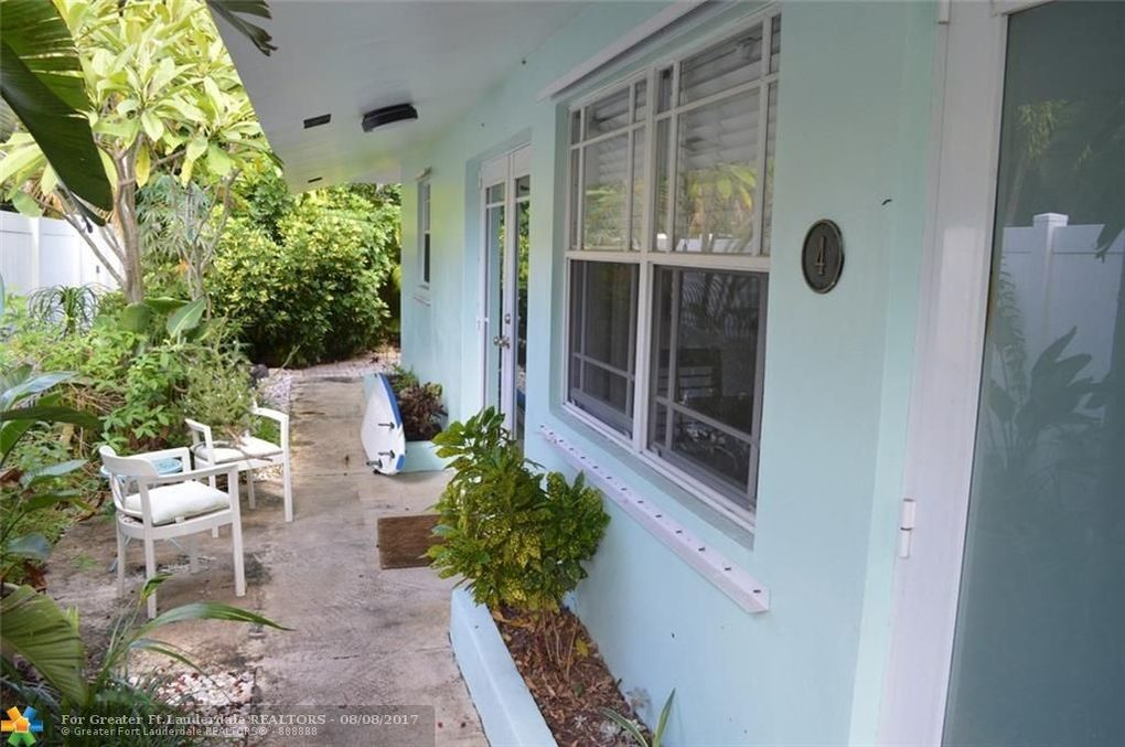 1641 Ne 3rd Ct Apt 4, Fort Lauderdale, FL 33301