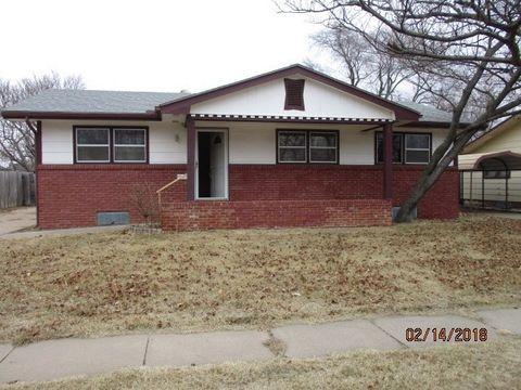 2216 W Southgate St, Wichita, KS 67217