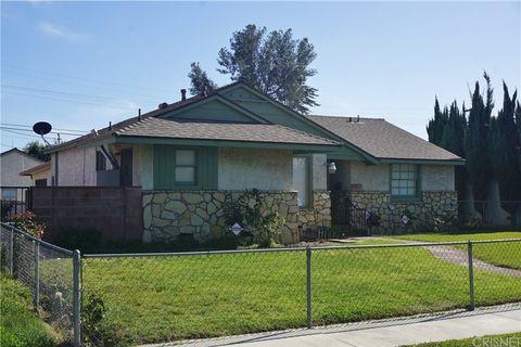 15144 Blackhawk St, Mission Hills, CA 91345