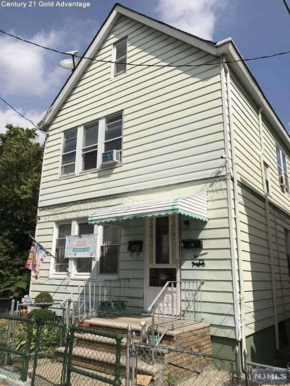 14 Cedar St Unit 2 Nd, Passaic, NJ 07055