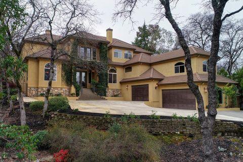 El Dorado Hills Ca Real Estate El Dorado Hills Homes For Sale