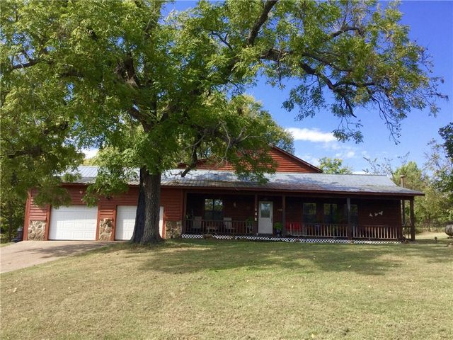 2105 highway 162 cedarville ar 72932 home for sale