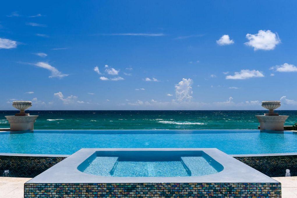 N Ocean Blvd Palm Beach