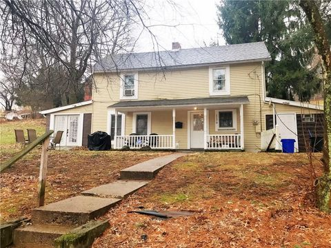 1170 Forest Ave, South Park, PA 15236