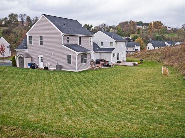 Heartland Homes For Sale Canonsburg Pa