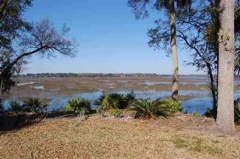 Cat Island Beaufort Sc Homes For Sale