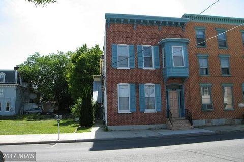 26 Apt Second St S # 3, Chambersburg, PA 17201
