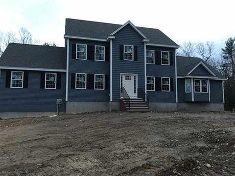 Photo of Brendans Way Lot 9, Danville, NH 03819