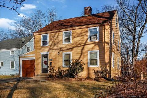 266 Lyme St, Hartford, CT 06112