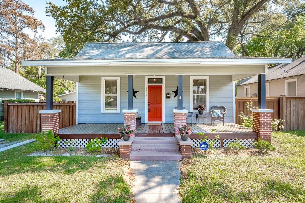 1487 Challen Ave, Jacksonville, FL 32205