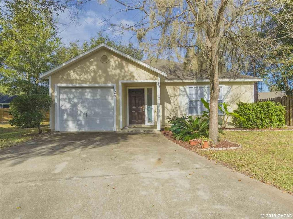 2540 Nw 34th Pl, Gainesville, FL 32605
