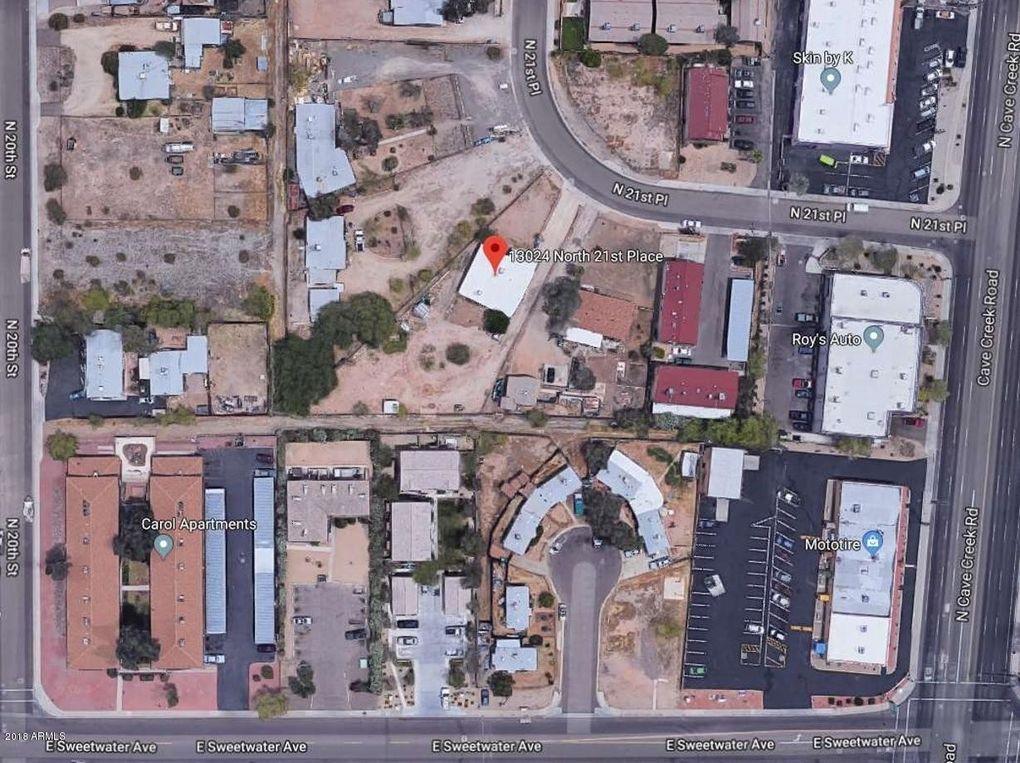 13024 N 21st Pl Phoenix, AZ 85022