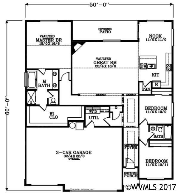 5204 Bates Lot 19, Turner, OR 97392