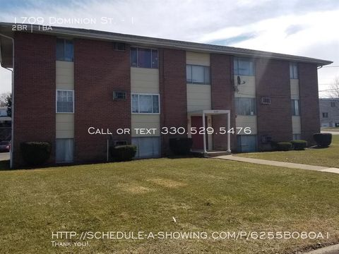 Photo of 1709 Dominion St Unit 1, Akron, OH 44313