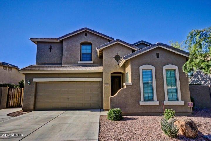 4231 E Castle Ln, Gilbert, AZ 85298