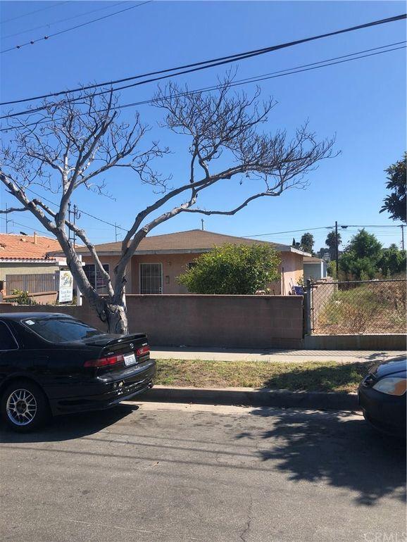 4534 W 164th St Lawndale, CA 90260