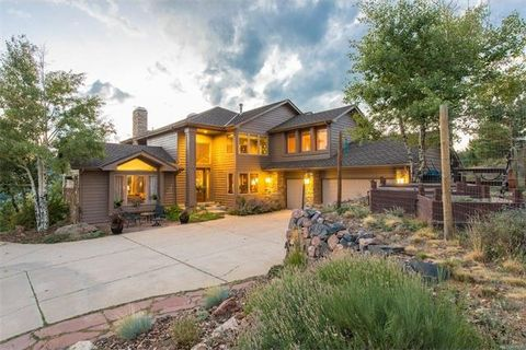 lookout mountain golden co real estate homes for sale