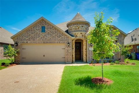 3120 Marble Falls Dr, Forney, TX 75126