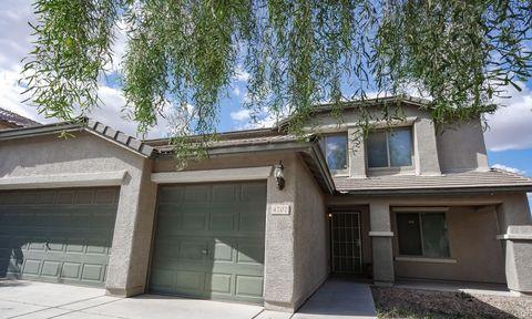Photo of 4702 W Ginger Ave, Coolidge, AZ 85128