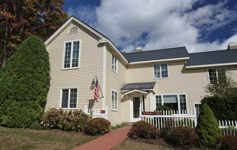 634 Equinox On The Battenkill Rd, Manchester, VT 05254. House For Rent
