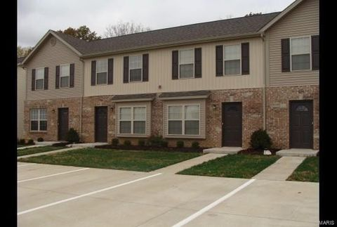 Photo of 1263 Elm Tree Commons Ct, Moscow Mills, MO 63362