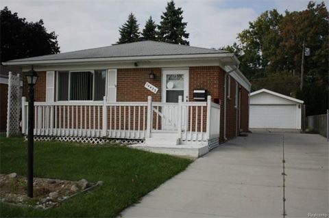 14423 Stephens Rd, Warren, MI 48089