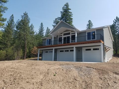 Photo of 561 Mountain View Rd, Blanchard, ID 83804