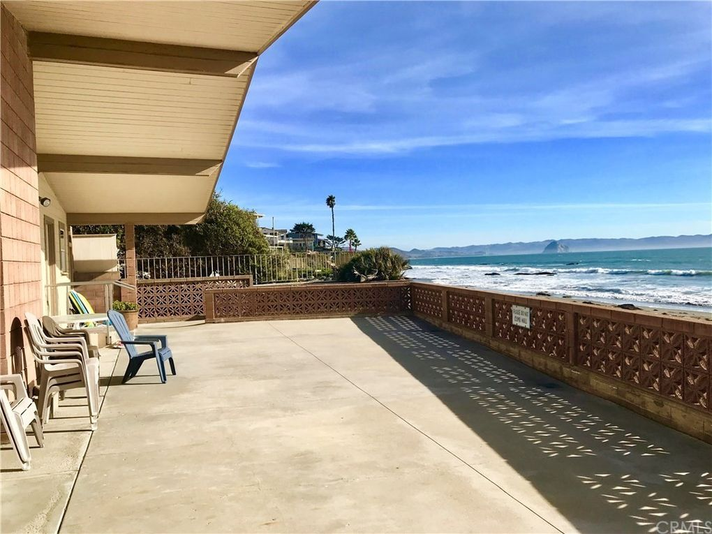 8 Ocean Front Ln, Cayucos, CA 93430