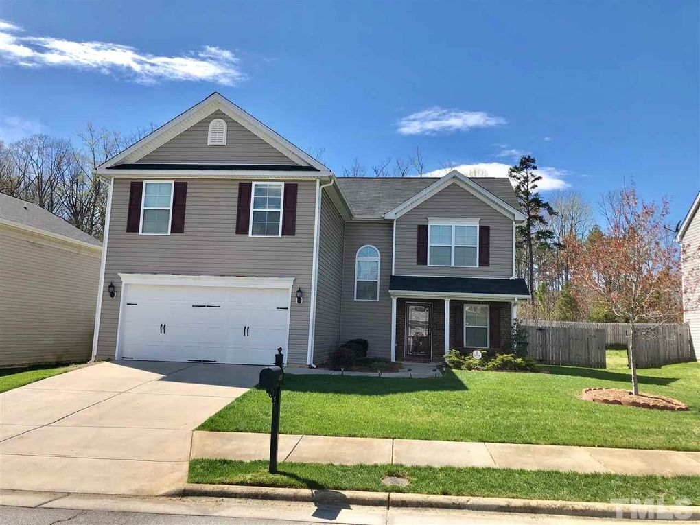 4103 Country Pine Ln, Greensboro, NC 27405