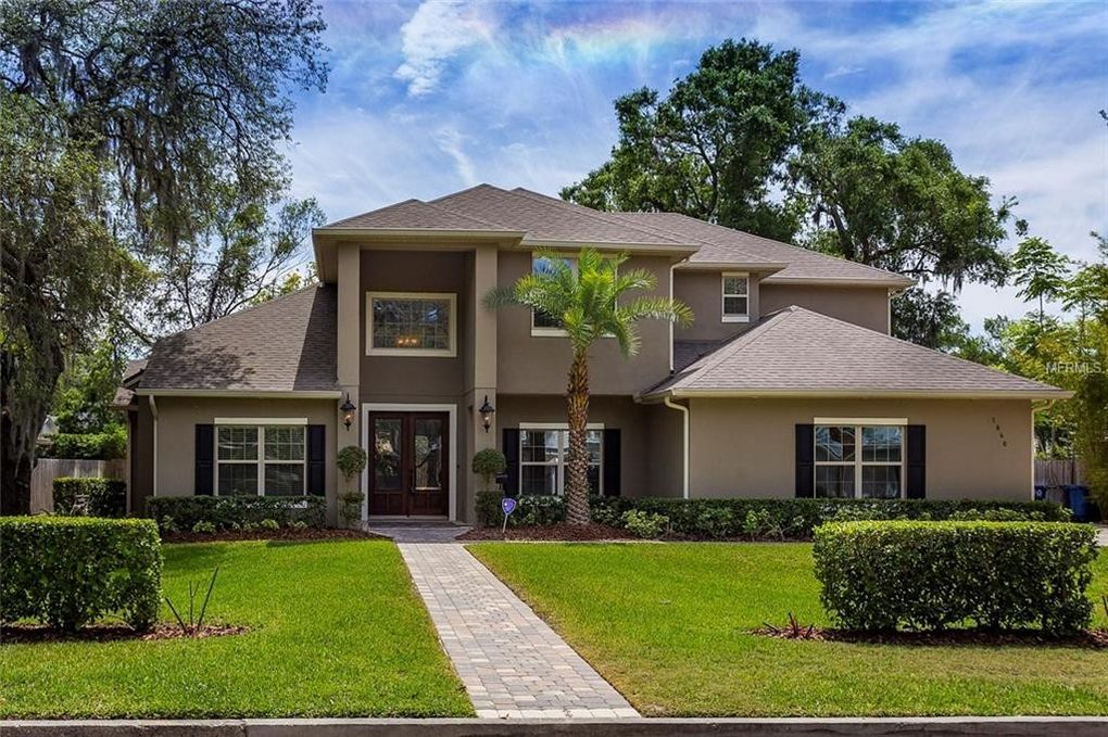 1840 Bryan Ave, Winter Park, FL 32789