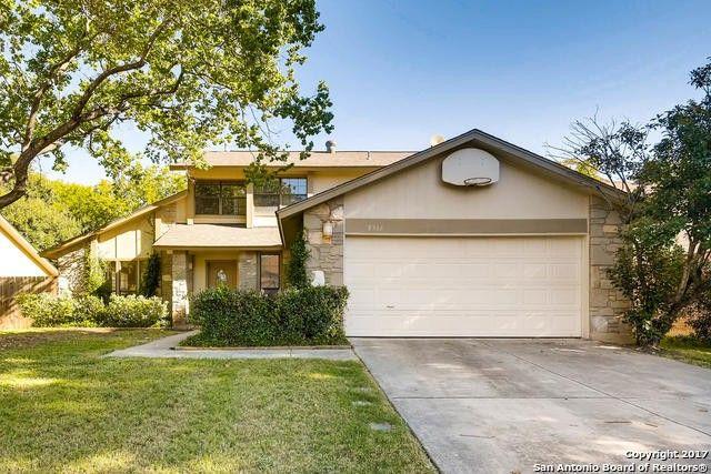 8366 Exbourne St San Antonio, TX 78250