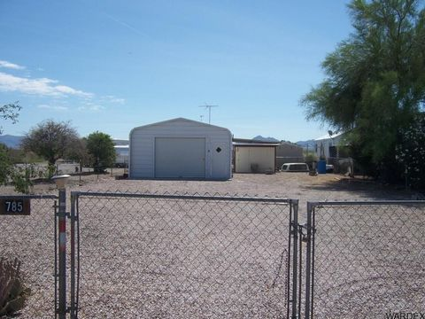 785 S Connor Ln, Quartzsite, AZ 85346