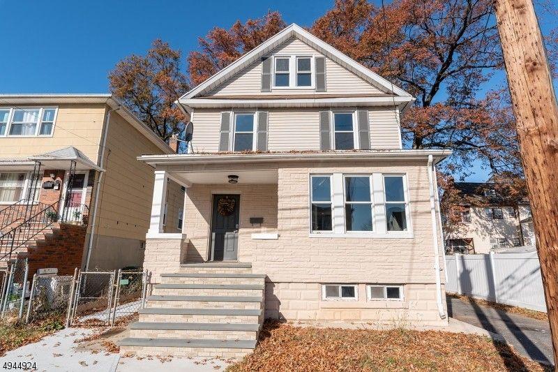 1157 Passaic Ave Linden, NJ 07036