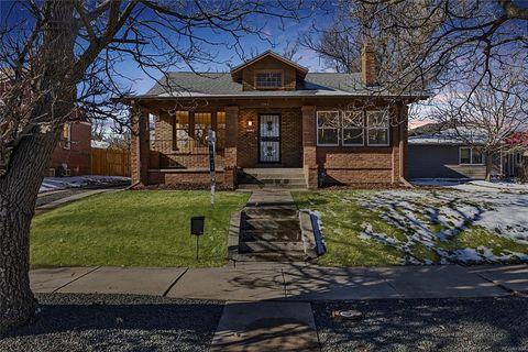 2943 Birch St, Denver, CO 80207