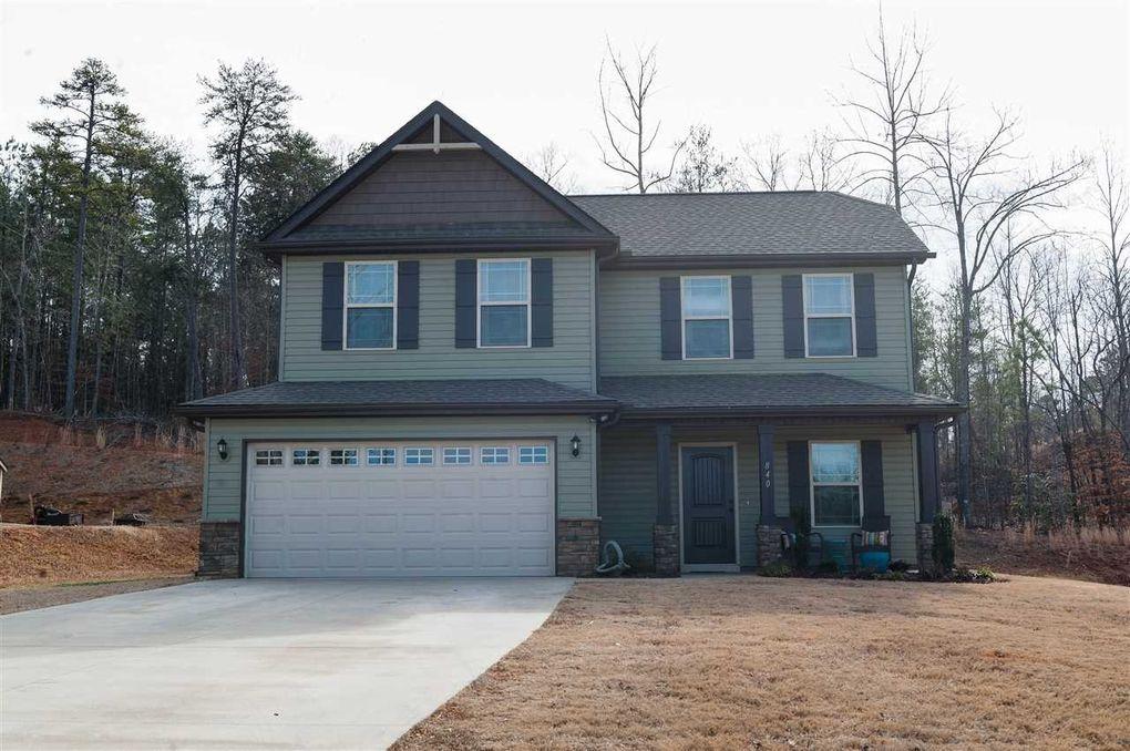 840 Old Canaan Rd, Spartanburg, SC 29306