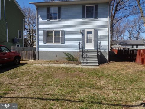 8802 Millers Island Rd, Sparrows Point, MD 21219