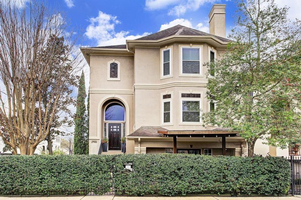 2401 Mandell St, Houston, TX 77006
