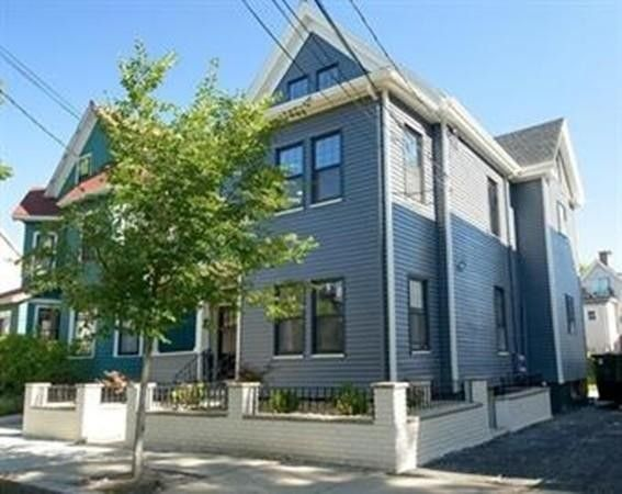 Somerville Ma Property Tax