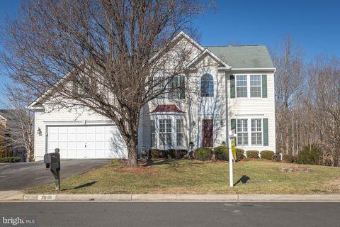 Cardinal Crest Woodbridge Va Real Estate Homes For Sale