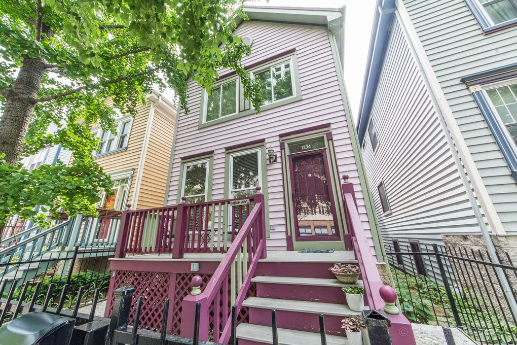 1234 S State St, Chicago, IL 60605